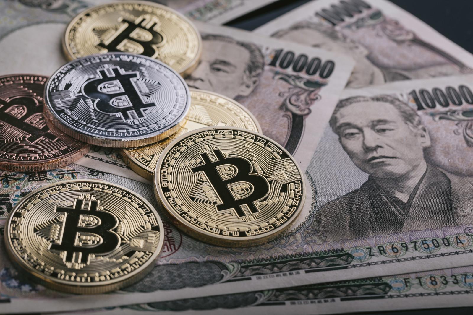 Bitcoin và Forex nước ngoài