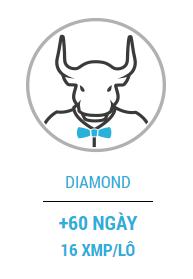 xmp diamond