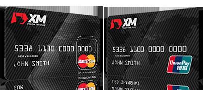 xm card